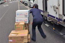 【ど素人大歓迎!】2t食品ルート配送トラックドライバー